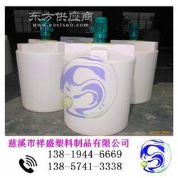 康平加药箱/水处理环保加药箱带搅拌图片