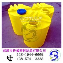 乐清化工药剂罐储存桶|污水处理加药计量箱图片