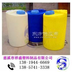 元氏化工药剂罐储存桶 污水处理加药计量箱图片