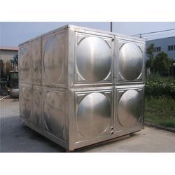 方型不锈钢水箱、中通亚太(在线咨询)、不锈钢水箱图片