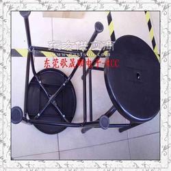 塑胶休闲凳 无尘室防静电椅子厂家图片