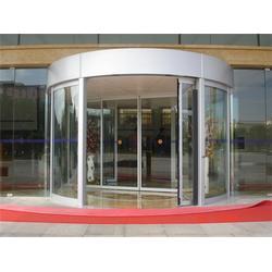 济南旋转门、仿铜旋转门、鑫凯达门控(优质商家)图片