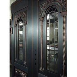 优质铜门、铜门、鑫凯达门控(查看)图片