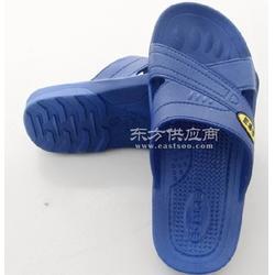 防静电TPU凉鞋 优质防静电鞋 防静电拖鞋生产厂家图片
