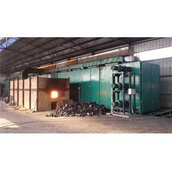 型煤烘干机-乌兰察布型煤烘干机-力能热工机械品质保障图片