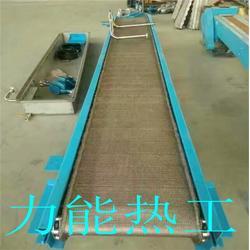 PVC皮带输送机参数-力能热工机械经久耐用图片
