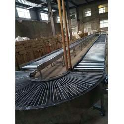 力能热工机械质量上乘-禹城PVC皮带输送机图片