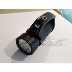 SW2510多功能手提led灯 户外手摇发电磁力夜钓工作应急探照灯图片