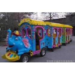 大象火车游乐设备厂家|卡迪游乐(在线咨询)|大象火车图片