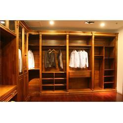 定制衣柜,铭源木业耐用,衣柜图片