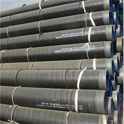 热力工程用3pe防腐无缝钢管、锐达管道、3pe防腐无缝钢管图片