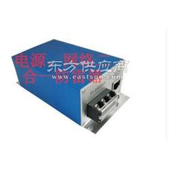 安世杰电源网络二合一浪涌保护器SV-2/024EP安装方式图片