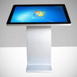 锐景触控、42寸立式卧式触摸屏一体机、触摸屏一体机图片