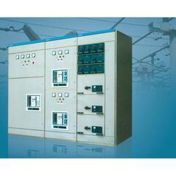 高压配电柜-  江苏常明电力设备有限公司-高压配电柜的组成图片