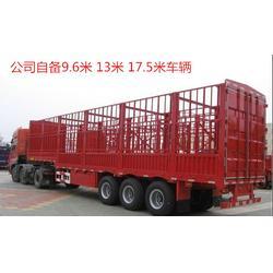 鑫盛物流、江门到福州、江门到福州货运专线哪家便宜图片
