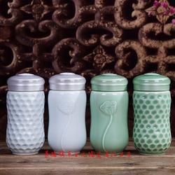 陶瓷迷你水杯保温杯出售图片