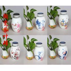 陶瓷茶叶罐供应图片