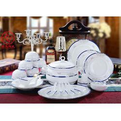 礼品套装礼品陶瓷餐具定制生产厂家图片