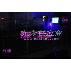 蓝光一字激光模组P图片