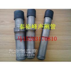 供应桥梁声测管注浆管冷却管图片