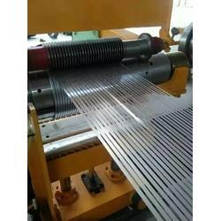 B35A300宝钢冷轧无取向电工钢硅钢卷电机铁芯用钢图片