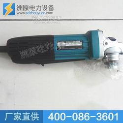 电动角磨机电工电气图片