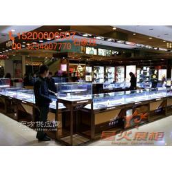 石家zhuang展柜订做有哪家比较好 展柜按需订做图片