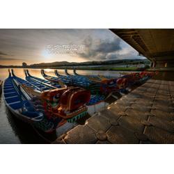 国际标准龙舟 22人木质比赛龙舟 标准比赛龙舟 端午赛龙舟专用 苏兴制造图片