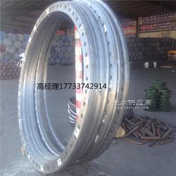生产厂家特价出售平焊锻打法兰图片