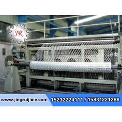 云南数控六角网机|精锐机械畅销全国|数控六角网机设备图片
