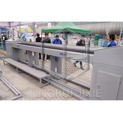 安平卧式石笼网机生产厂家-精锐机械畅销全国-石笼网机图片