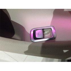 奔驰s320改装电动尾门-杭州奔驰s320改装-美车达图片