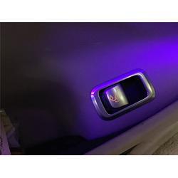 杭州电动尾门改装,美车达,专业奔驰S400电动尾门改装图片