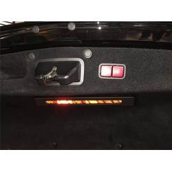 奔驰s400改装、美车达、奔驰s400改装电动尾门多少钱图片