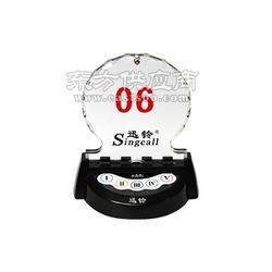 迅铃APE950VIP贵宾室呼叫器/银行无线呼叫系统/窗口服务呼叫器图片