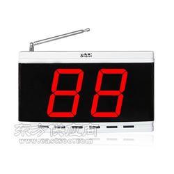 迅铃APE9000无线呼叫器/餐厅茶楼服务铃楼层网吧银行呼叫系统接收主机图片