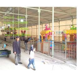 大象火车轨道游乐设备、轨道游乐设备、宏德游乐图片