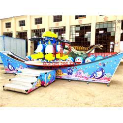 六盘水儿童游乐设施-海洋探险 儿童游乐设施图片