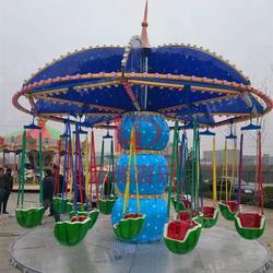 豪华飞椅游乐设备_豪华飞椅_刺激好玩赚钱的游乐设备(图)图片