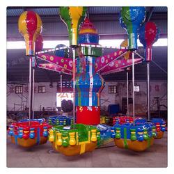 宏德游乐、水果飞椅、受小朋友喜欢的水果飞椅图片