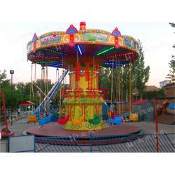 16座水果飞椅,郑州飞椅,儿童游乐设备图片