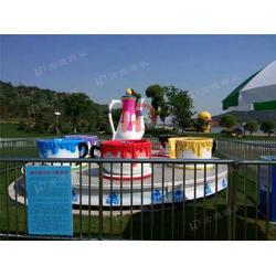 专业生产旋转咖啡杯、江苏旋转咖啡杯、公园游乐设备(图)图片