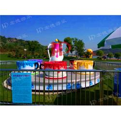 旋转咖啡杯|宏德游乐(在线咨询)|儿童游乐园火爆游乐项目图片