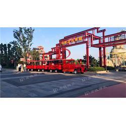 小火车游乐设备、宏德游乐、公园小火车游乐设备图片