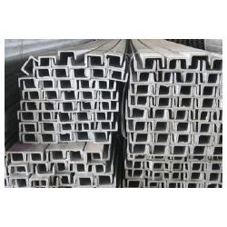 石家庄镀锌槽钢总代理,石家庄彦发金属,石家庄镀锌槽钢图片