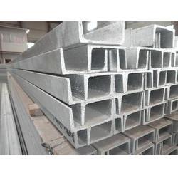 石家庄镀锌槽钢、石家庄镀锌槽钢、石家庄彦发金属图片