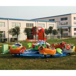 水上游乐设备,6臂鲤鱼跳龙门占地面积,山西鲤鱼跳龙门图片