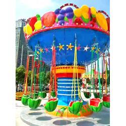 儿童游乐设施 迷你飞椅怎么卖-伊春飞椅图片