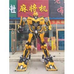 枣庄变形金刚-宏基模型(在线咨询)变形金刚厂家图片