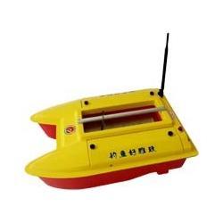 好雅致HYZ-600方便携带超强动力双体送钩打窝船图片